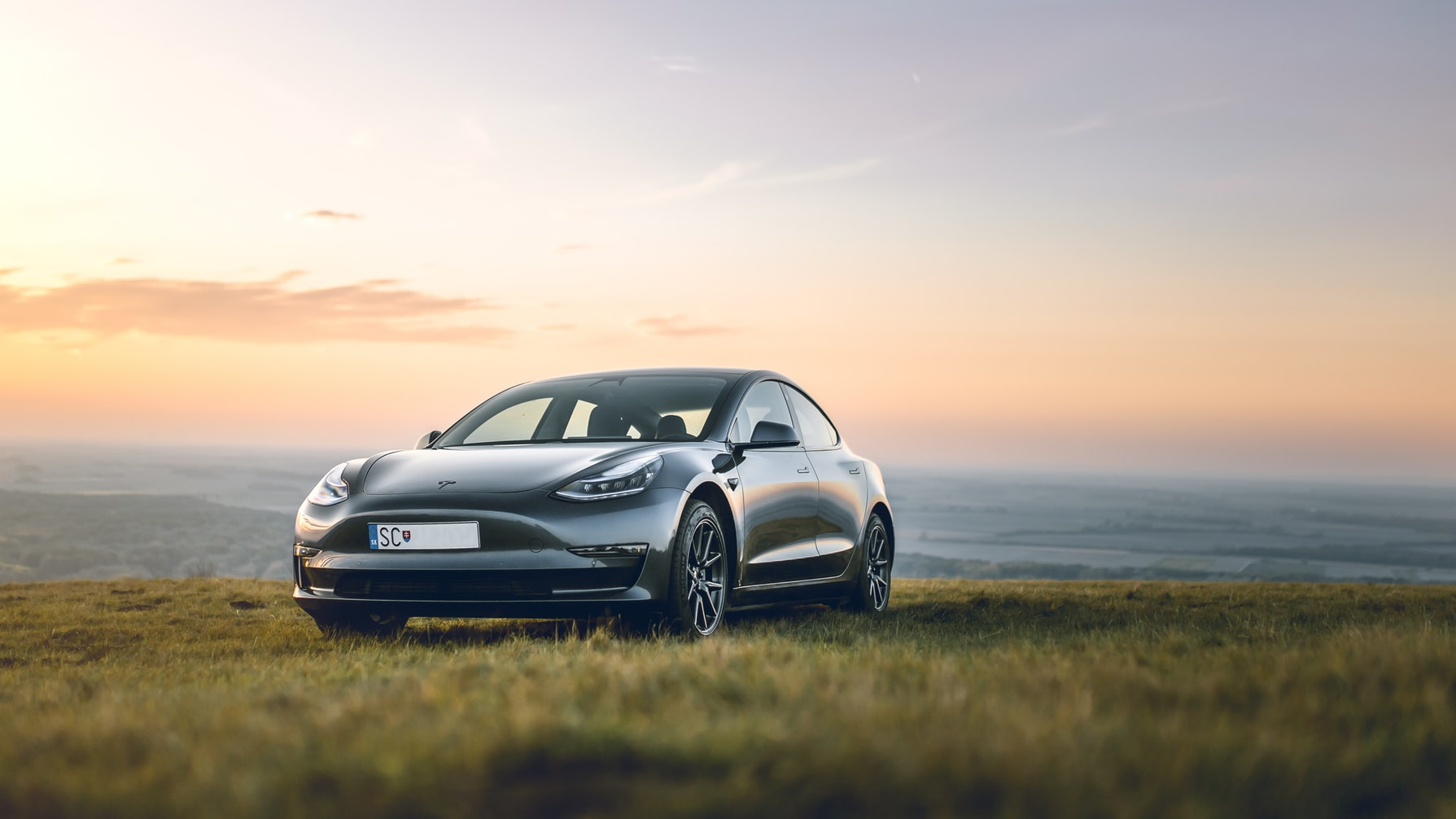 Are Tesla S Good For Long Road Trips You Judge Rechargd